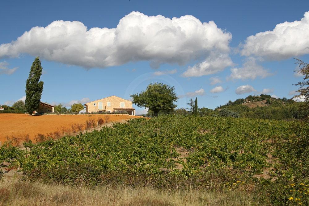 modernes Landhaus   - weiter zur Fotogalerie