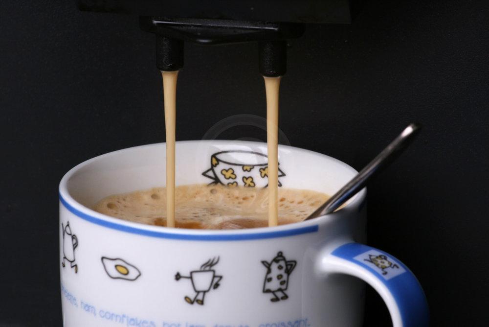 Kaffeetasse   - weiter zur Fotogalerie